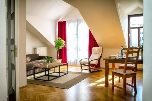 Aparthotel am Zwinger - фото 4