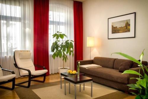 Aparthotel am Zwinger - фото 7