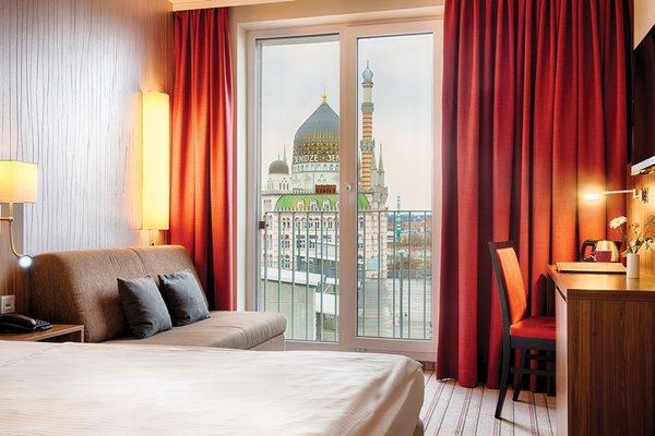 Leonardo Hotel Dresden Altstadt - фото 2