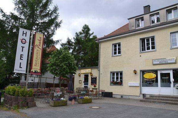 Fliegerhorst - фото 21