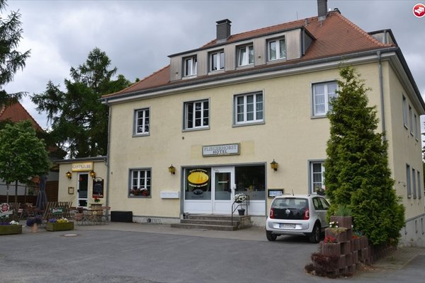 Fliegerhorst - фото 23