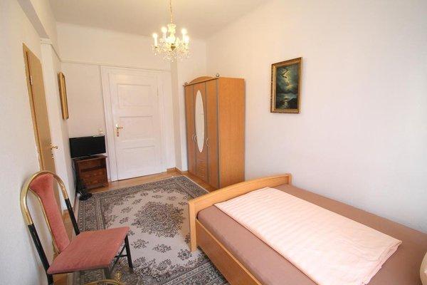 Hotel Zu den Linden - фото 1