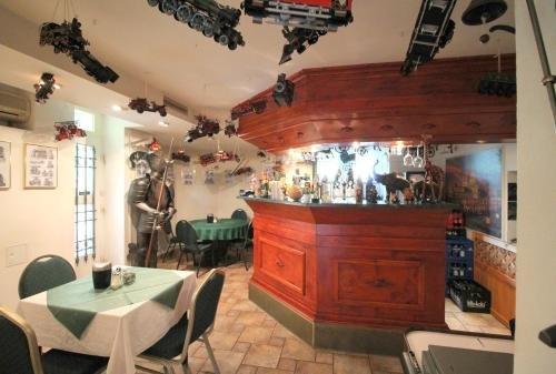 Hotel Zu den Linden - фото 13
