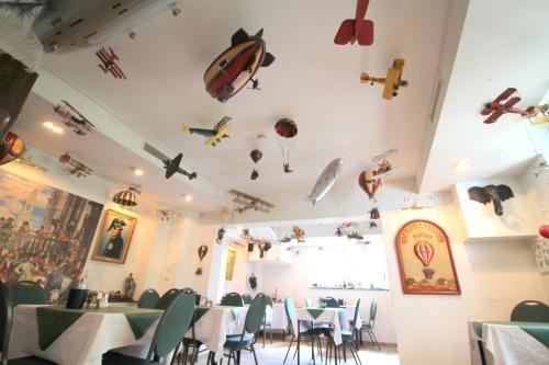 Hotel Zu den Linden - фото 14