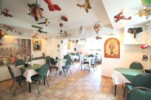 Hotel Zu den Linden - фото 15