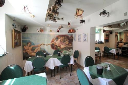 Hotel Zu den Linden - фото 17