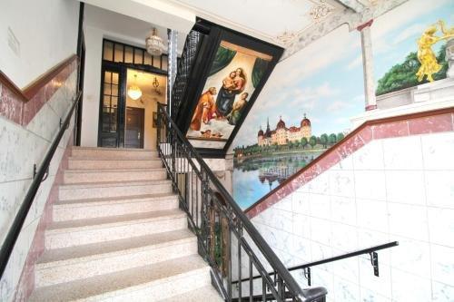 Hotel Zu den Linden - фото 19