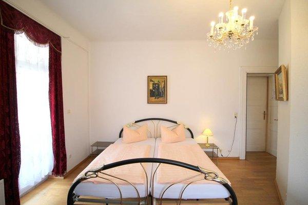 Hotel Zu den Linden - фото 2