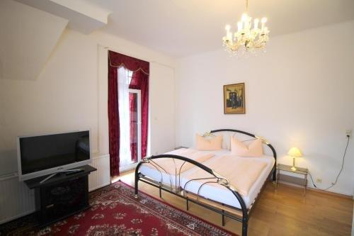 Hotel Zu den Linden - фото 3