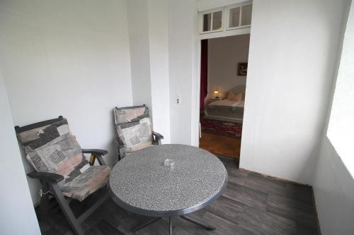 Hotel Zu den Linden - фото 4