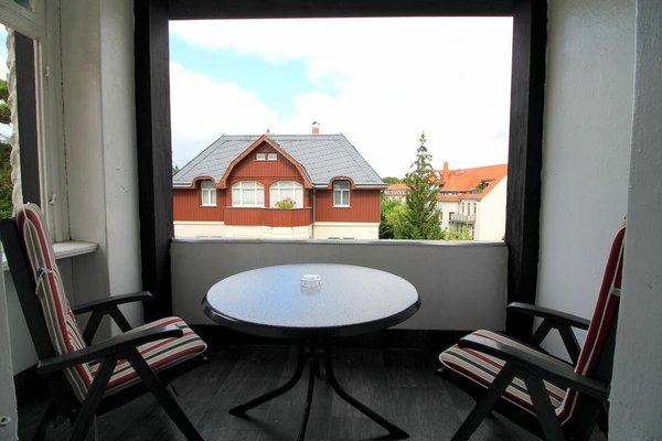 Hotel Zu den Linden - фото 5