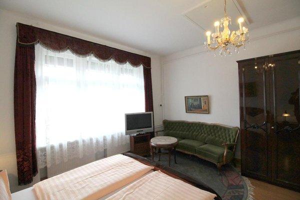 Hotel Zu den Linden - фото 6