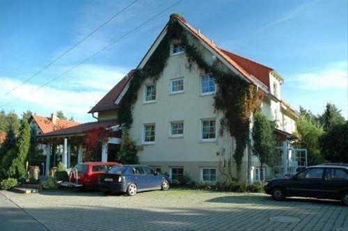 Hotel Alter Weinberg - фото 19
