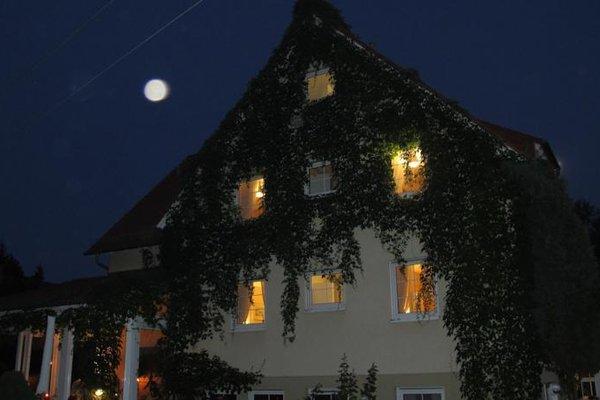 Hotel Alter Weinberg - фото 20