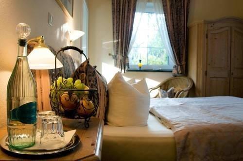 Hotel Alter Weinberg - фото 3