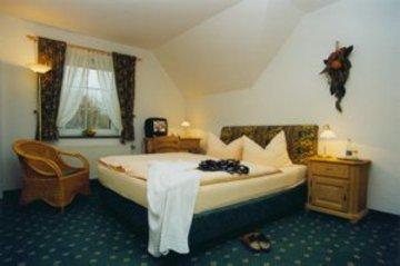 Hotel Alter Weinberg - фото 5
