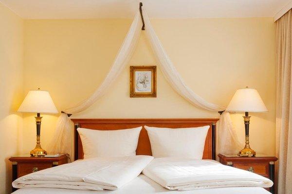 Residenz Am Schloss - фото 4
