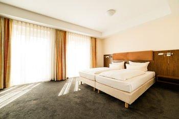 Aparthotel Altes Dresden - фото 31