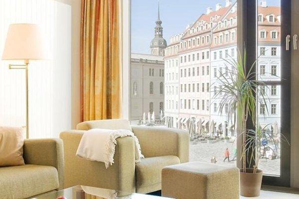 Aparthotel Altes Dresden - фото 16