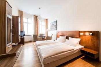 Aparthotel Altes Dresden - фото 2
