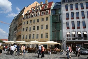 Aparthotel Altes Dresden - фото 21