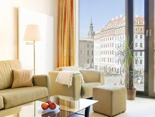 Aparthotel Altes Dresden - фото 4