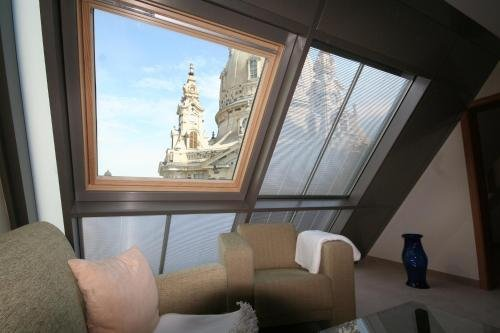 Aparthotel Altes Dresden - фото 5