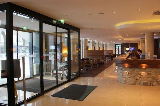 Holiday Inn Express Dresden City Centre - фото 7