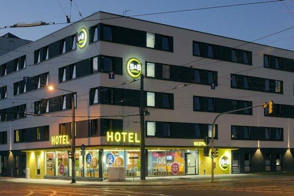 B&B Hotel Dresden - фото 22