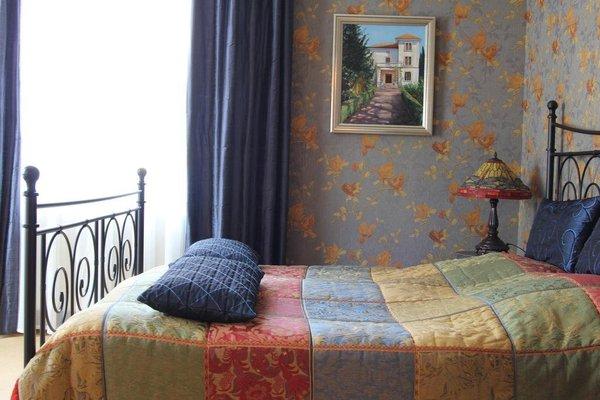 Boutique Hotel Villa Gast - фото 1