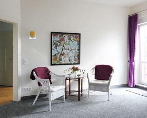 Boutique Hotel Villa Gast - фото 8