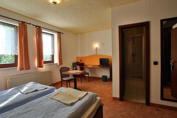 Gasthof Fuchsbergklause - фото 32