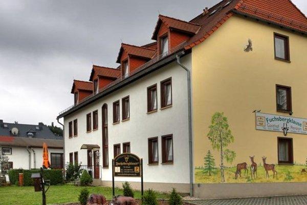 Gasthof Fuchsbergklause - фото 18