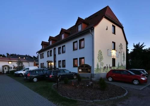 Gasthof Fuchsbergklause - фото 19