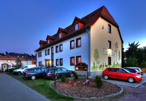 Gasthof Fuchsbergklause - фото 20