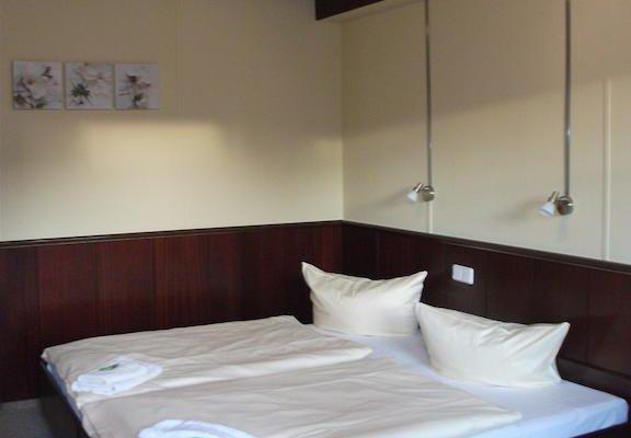 Hotel Dresden Domizil - фото 3
