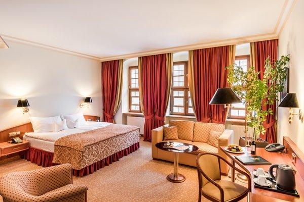 Romantik Hotel Bulow Residenz - фото 16