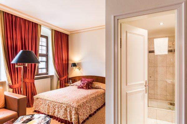 Romantik Hotel Bulow Residenz - фото 2