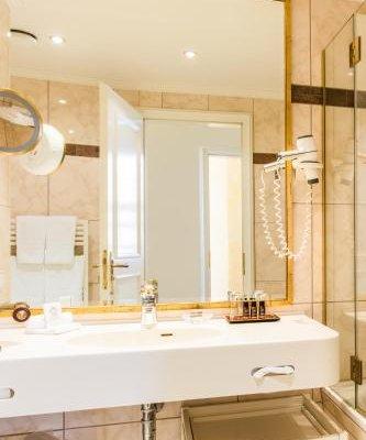 Romantik Hotel Bulow Residenz - фото 8