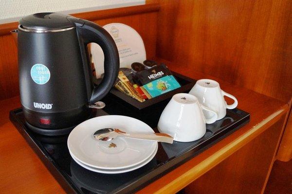 Romantik Hotel Bulow Residenz - фото 9