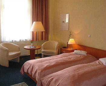 Cityhotel Stadt Dresden - фото 2