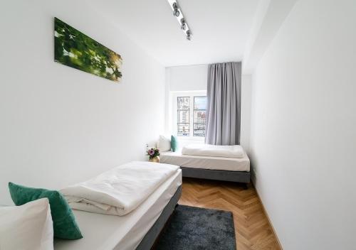 Aparthotel Am Schloss - фото 1