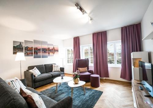 Aparthotel Am Schloss - фото 4