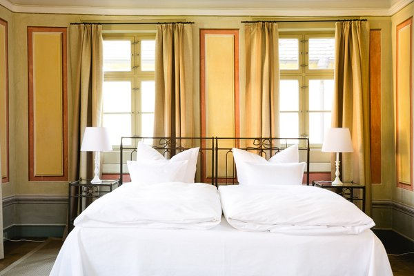 Hotel Villa Sorgenfrei & Restaurant Atelier Sanssouci - фото 50