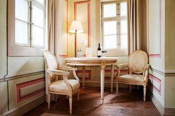 Hotel Villa Sorgenfrei & Restaurant Atelier Sanssouci - фото 4
