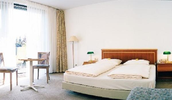 Гостиница «Landhaus Syburg», Хердекке