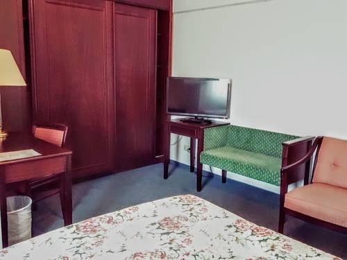 Hotel Kolner Hof - фото 5