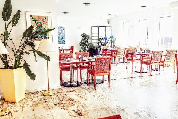 Hotel Kolner Hof - фото 7
