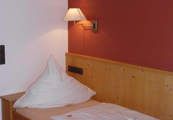 Waldhotel Dorentrup - фото 2