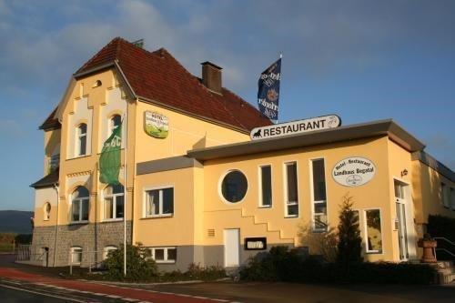 Landhaus Begatal - фото 12